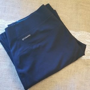 Columbia Omni-Sheild Athletic Pants Size Large